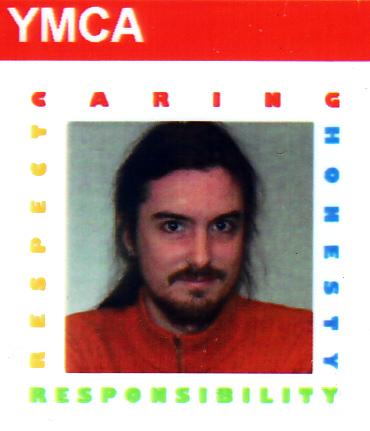 ymca card